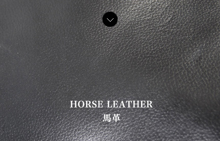 HORSE LEATHER 馬革
